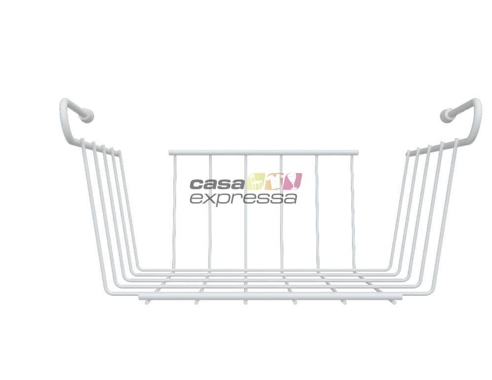 Cesto Suspenso - Pequeno - 2 Unidades - CASA EXPRESSA