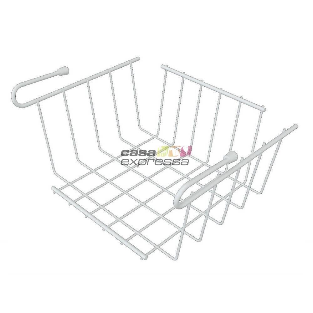 Cesto Suspenso - Pequeno - 3 Unidades - CASA EXPRESSA
