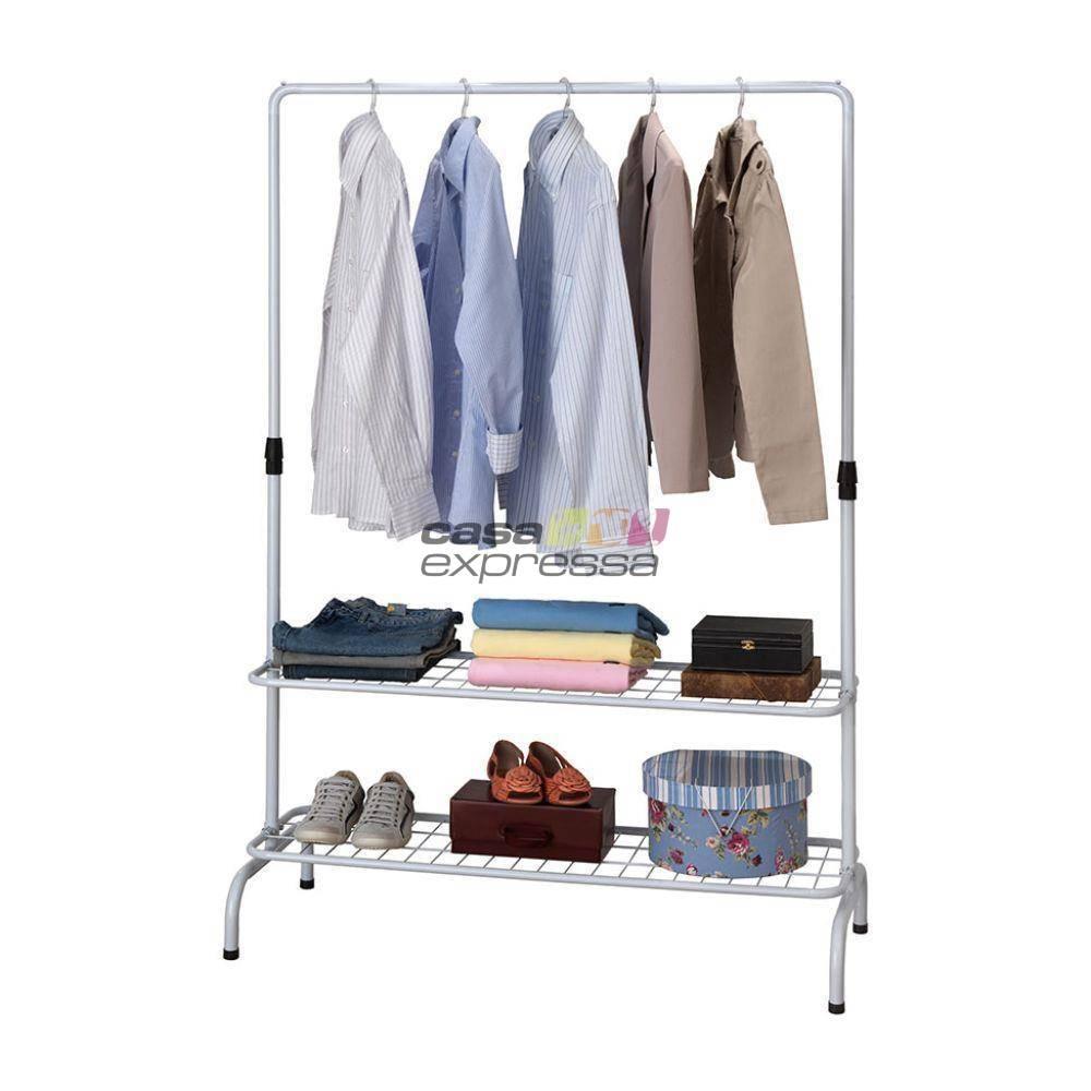 Arara Kit Closet - 120cm