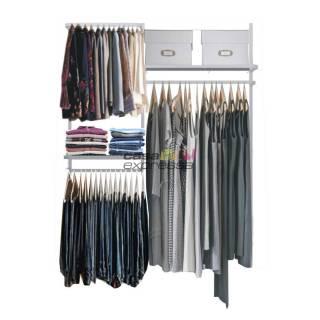 Closet Aramado - Linear CLR373 - 1,60M
