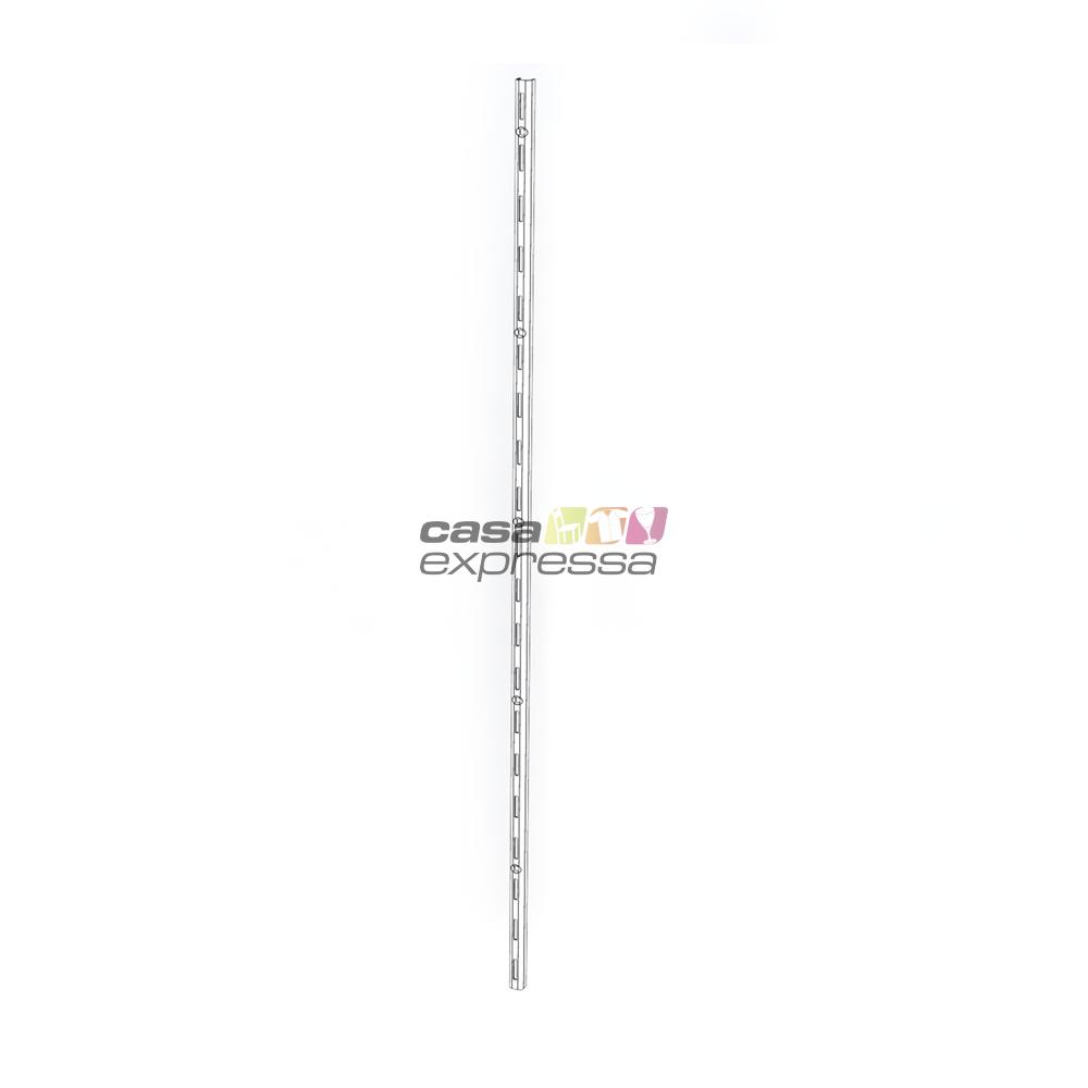 Closet Aramado em L  CLN06 - 2,80 x 2,80m - CASA EXPRESSA