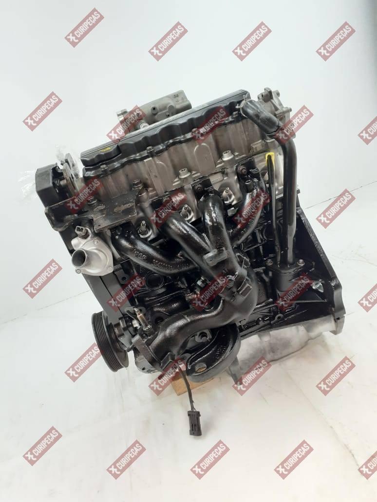Motor VortecGM 2.4Cód004006369BT - CURIPEÇAS