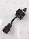 Chave Regulador Pressão do Botão GiratórioEscavadeirasCaterpillar Cód7Y-5465