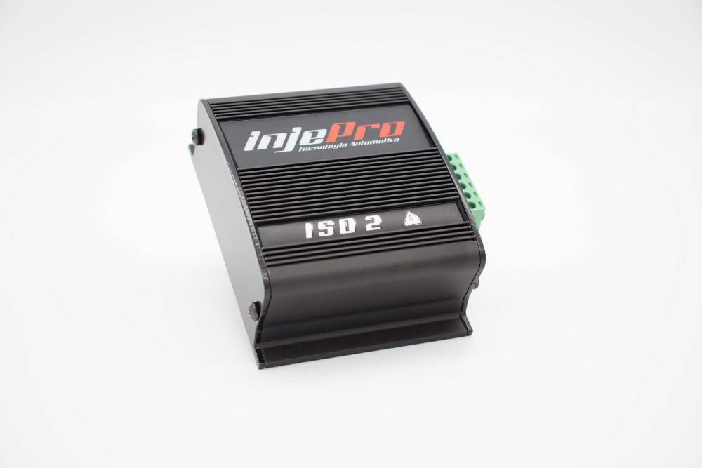 Módulo de Ignição ISD 2 Injepro - ITS Turbo