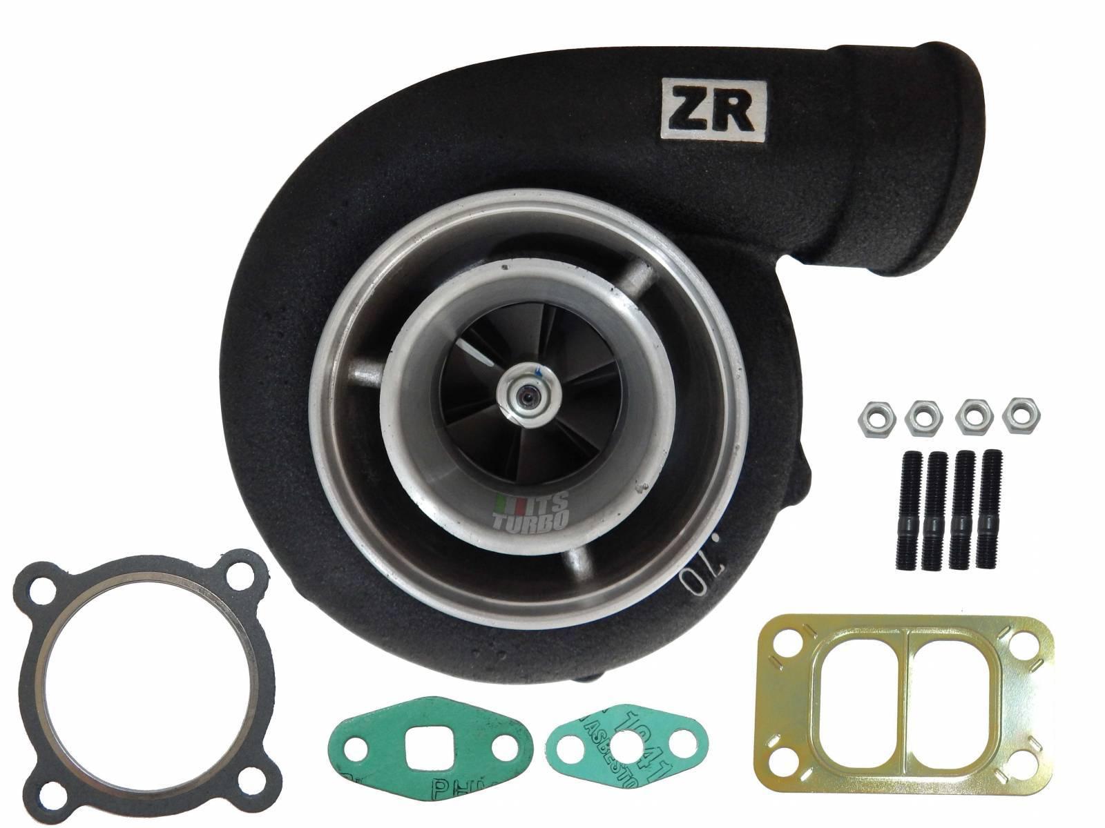 Turbina ZR .70 Black - ZR5664 - ITS Turbo