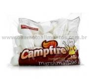 Marshmallow branco - Campfire 300g