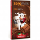 Chocolate Zeromilk Morango   Sem gluten sem lactose
