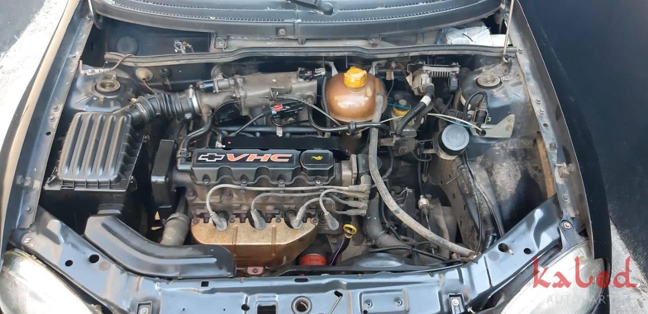 Gm Corsa Classic sedan VHC 2004 sucata venda de peças - Kaled Auto Parts