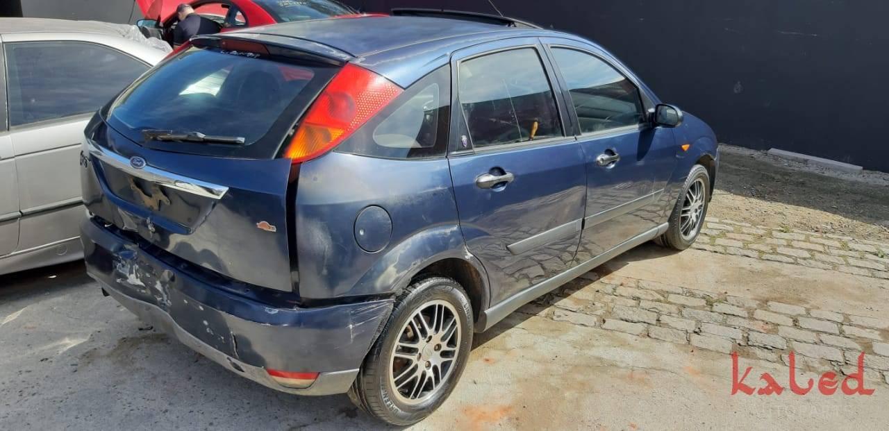 Ford Focus Guia 2.0 16v zetec 2001 sucata venda de peças - Kaled Auto Parts