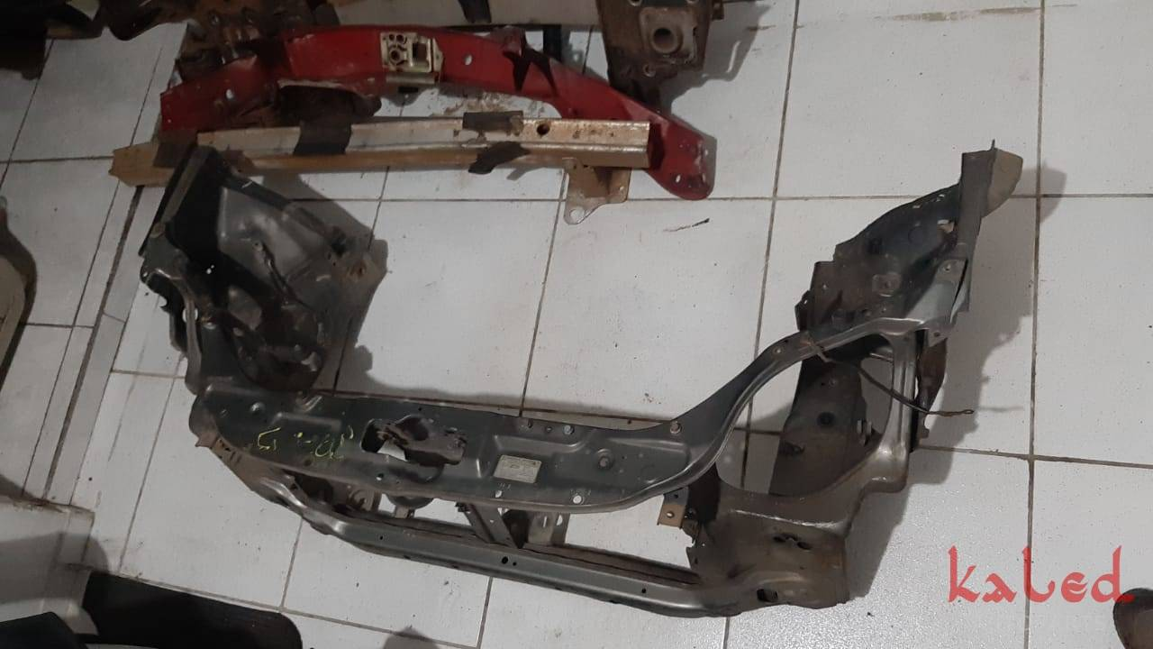 Painel frontal honda Civic 1996 a 2000 - Kaled Auto Parts
