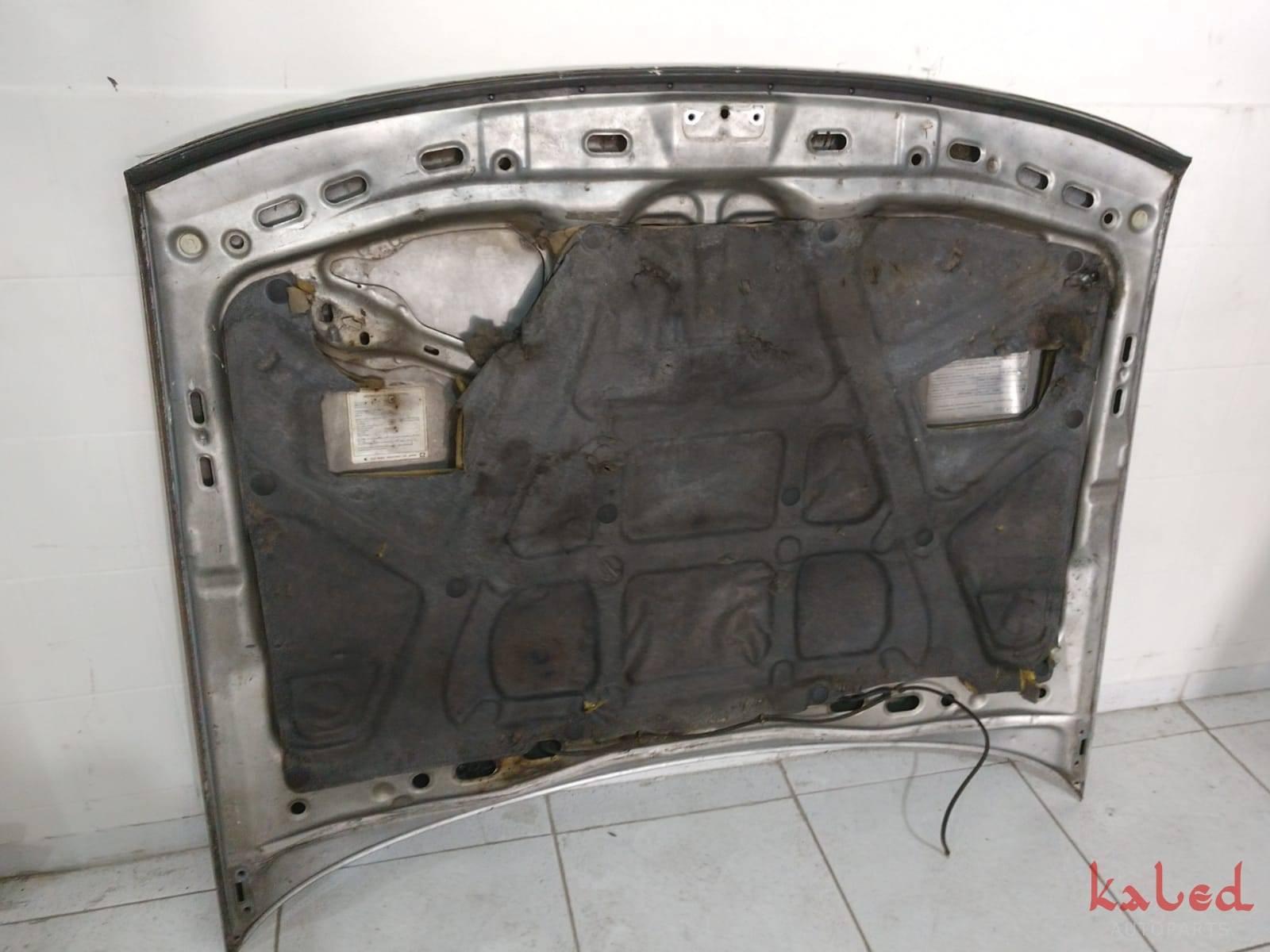 Capô Subaru Legacy 92/93 - Kaled Auto Parts