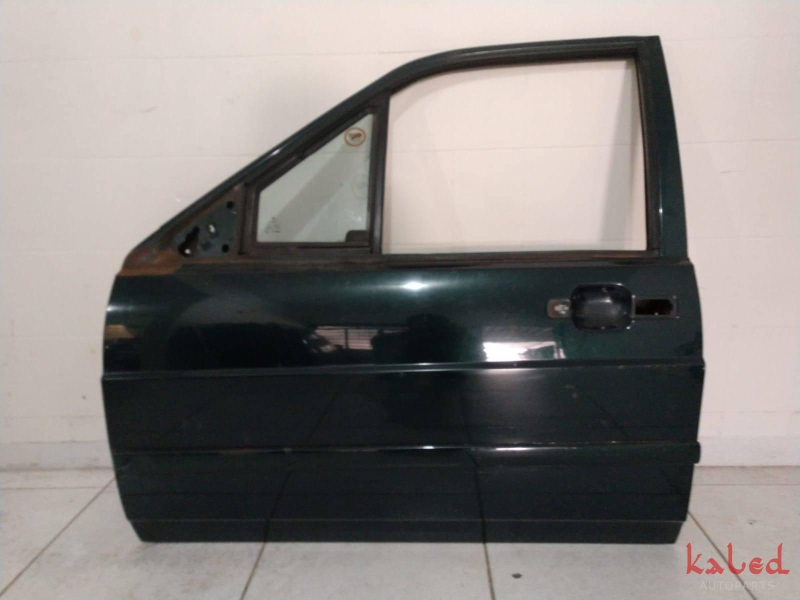 Porta motorista Santana 91 a 06 - Kaled Auto Parts