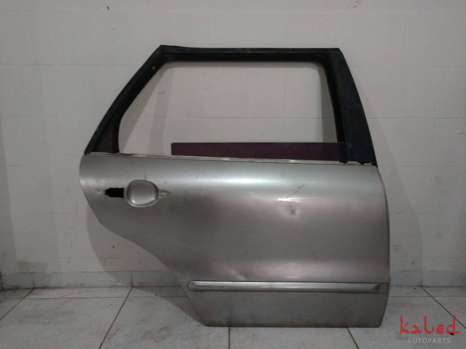 Porta traseira direita Fiat Marea Weekend - Kaled Auto Parts