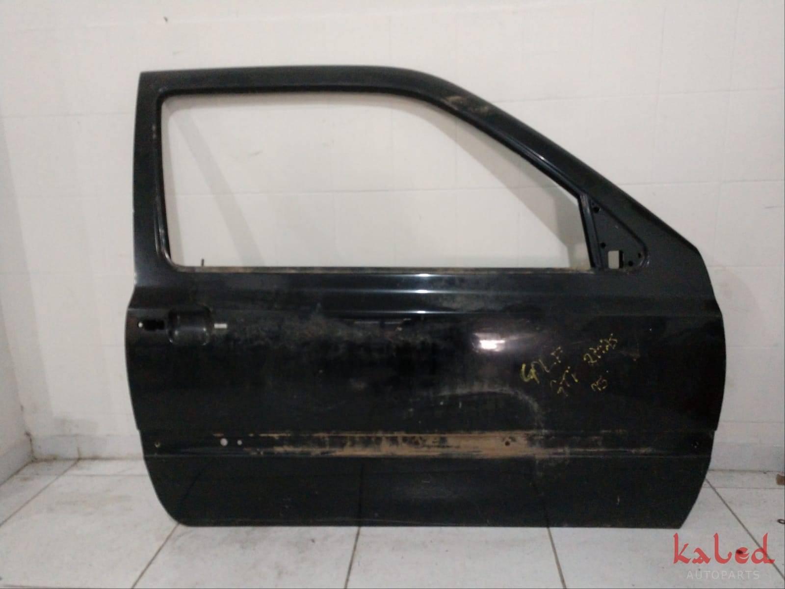 Porta direita Golf 2 portas 93 a 98 - Kaled Auto Parts