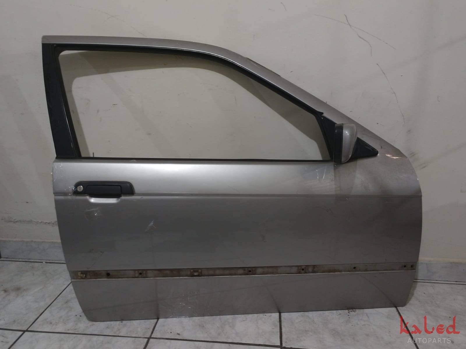 Porta dianteira direita BMW série 3 92 a 98 - Kaled Auto Parts