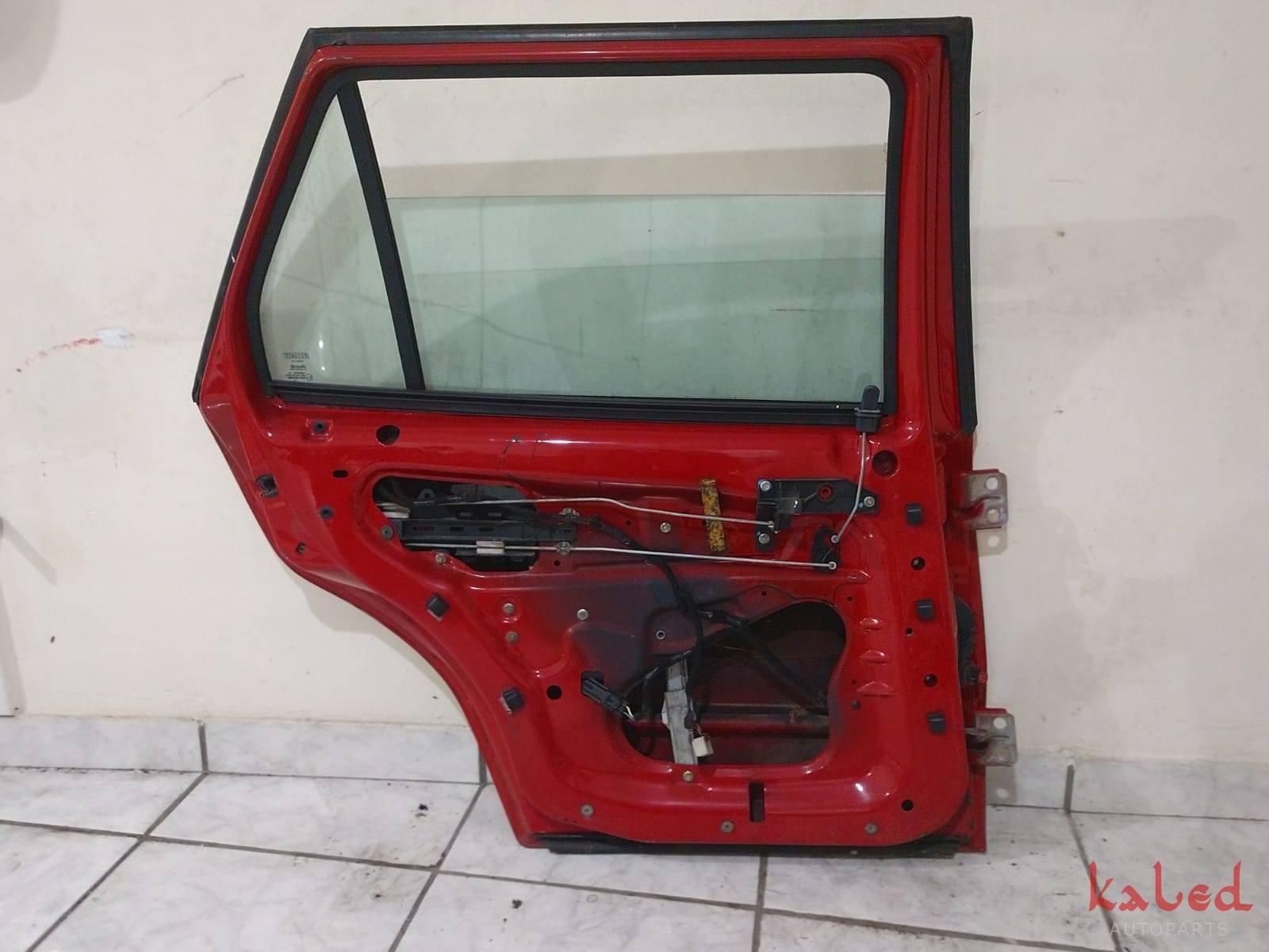 Porta traseira esquerda Fiat Marea Weekend - Kaled Auto Parts