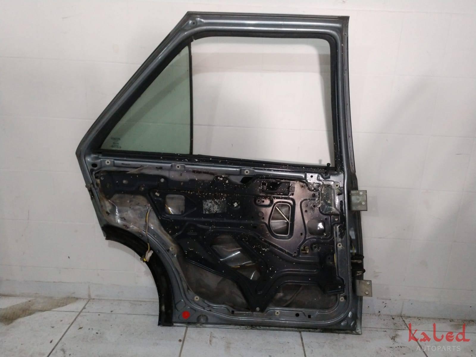 Porta traseira esquerda Fiat Tipo - Kaled Auto Parts