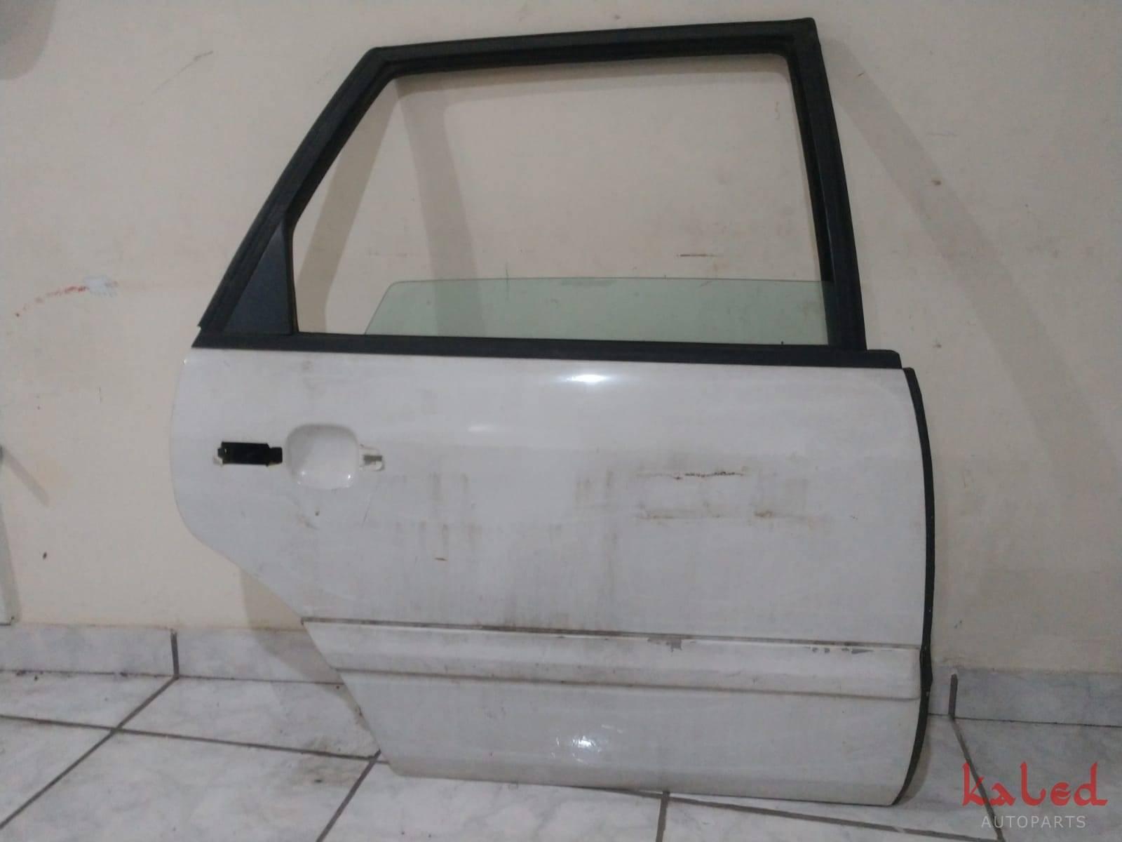 Porta traseira direita VW Passat 93 a 96 - Kaled Auto Parts