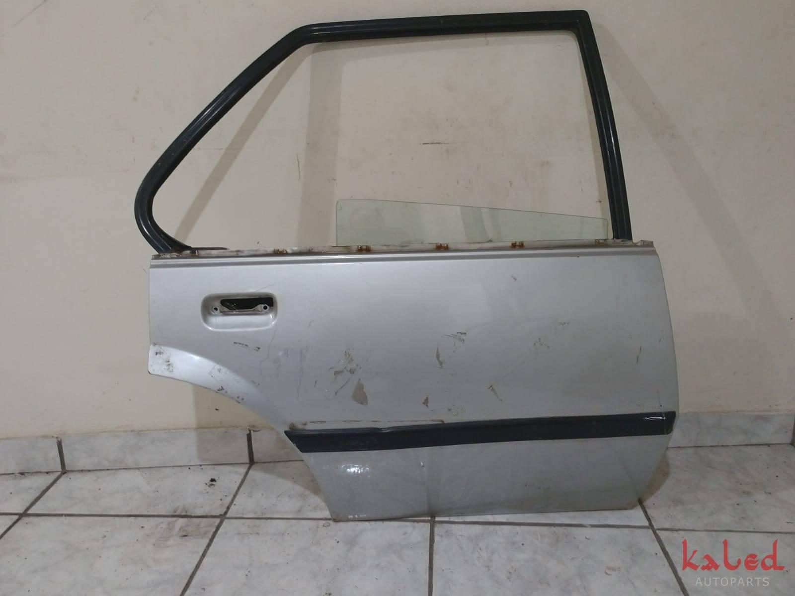 Porta traseira direita Chevrolet Monza 91 a 96 - Kaled Auto Parts
