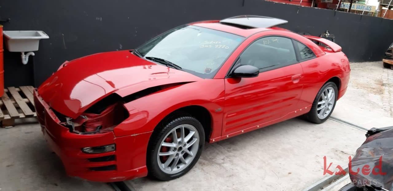 Mitsubishi Eclipse GT 3.0 V6 2000 sucata para venda em peças - Kaled Auto Parts