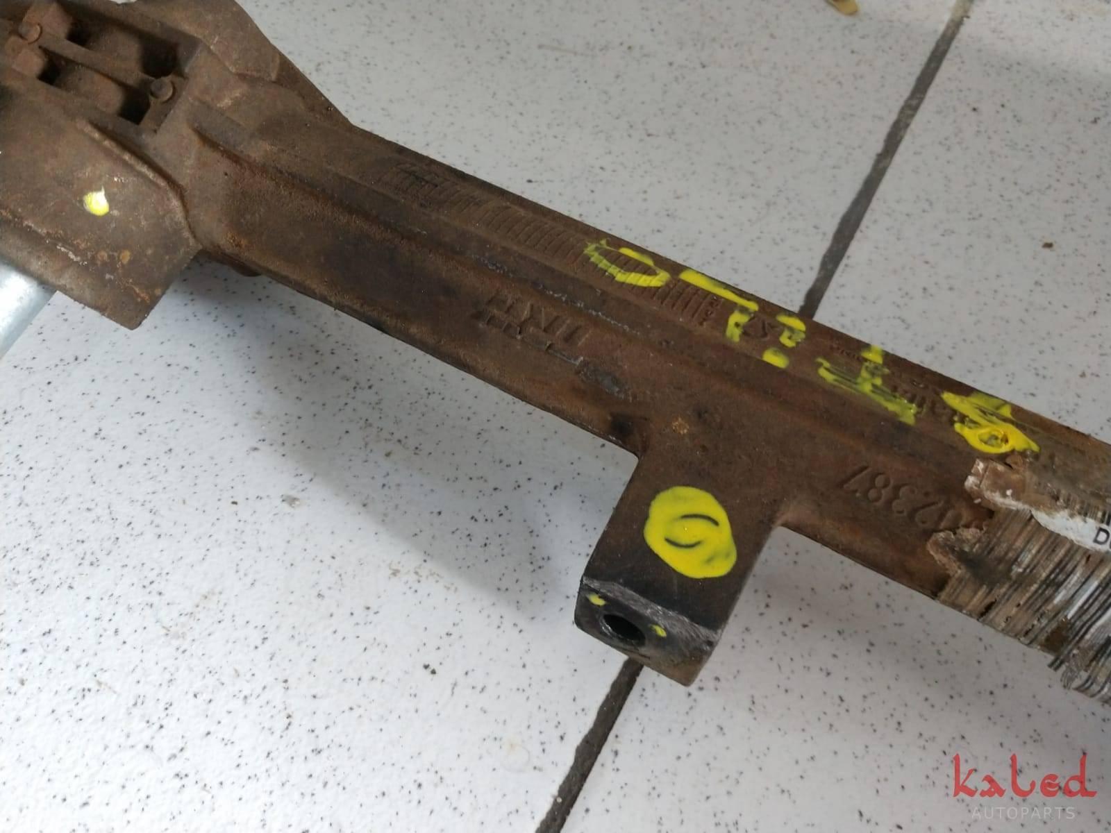Caixa de direção Fiat Stilo TRW  - Kaled Auto Parts