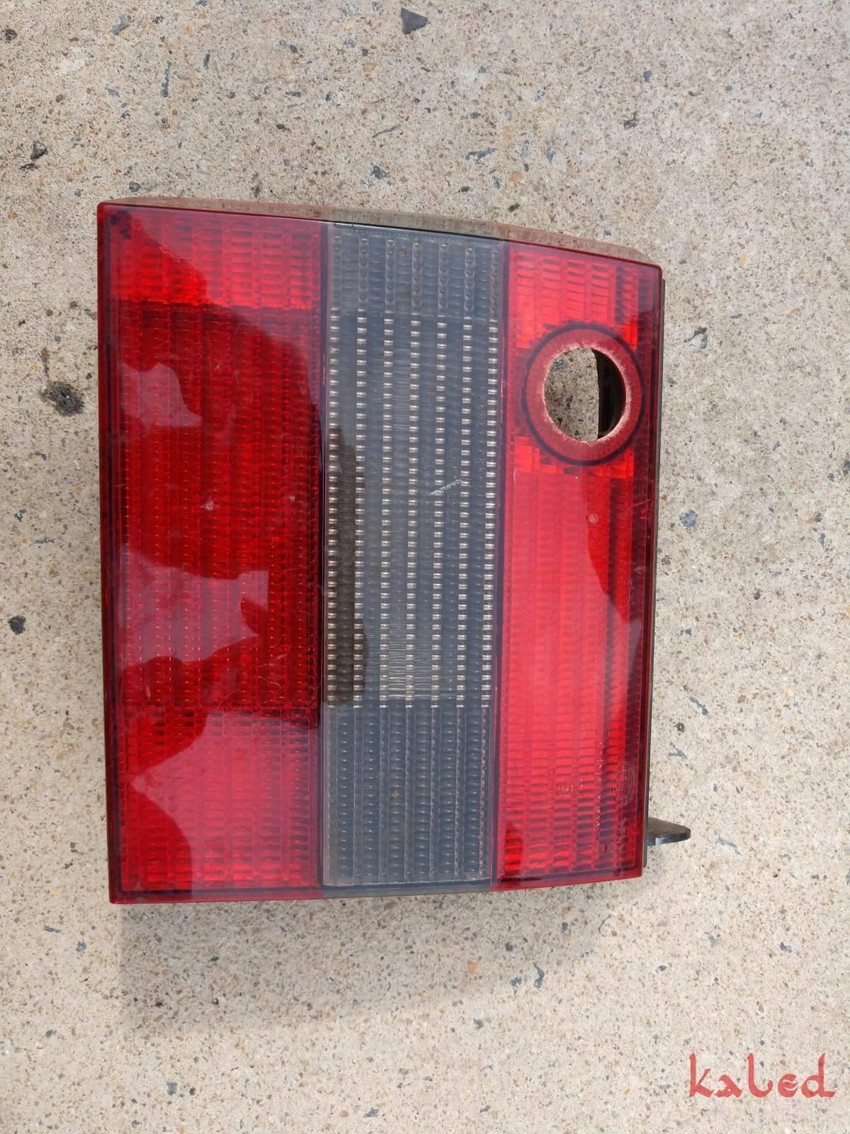 Lanterna direita VW Passat 1995 original - Kaled Auto Parts