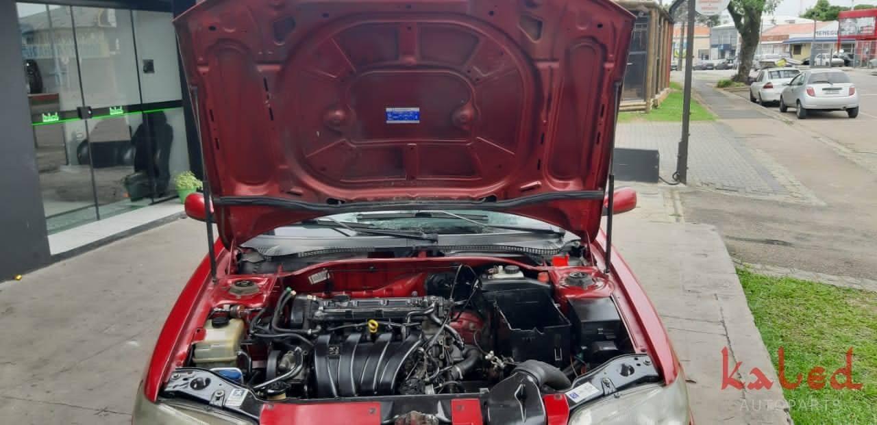 Peugeot 306 1.8 16V Rallye 99 sucata para venda de peças - Kaled Auto Parts
