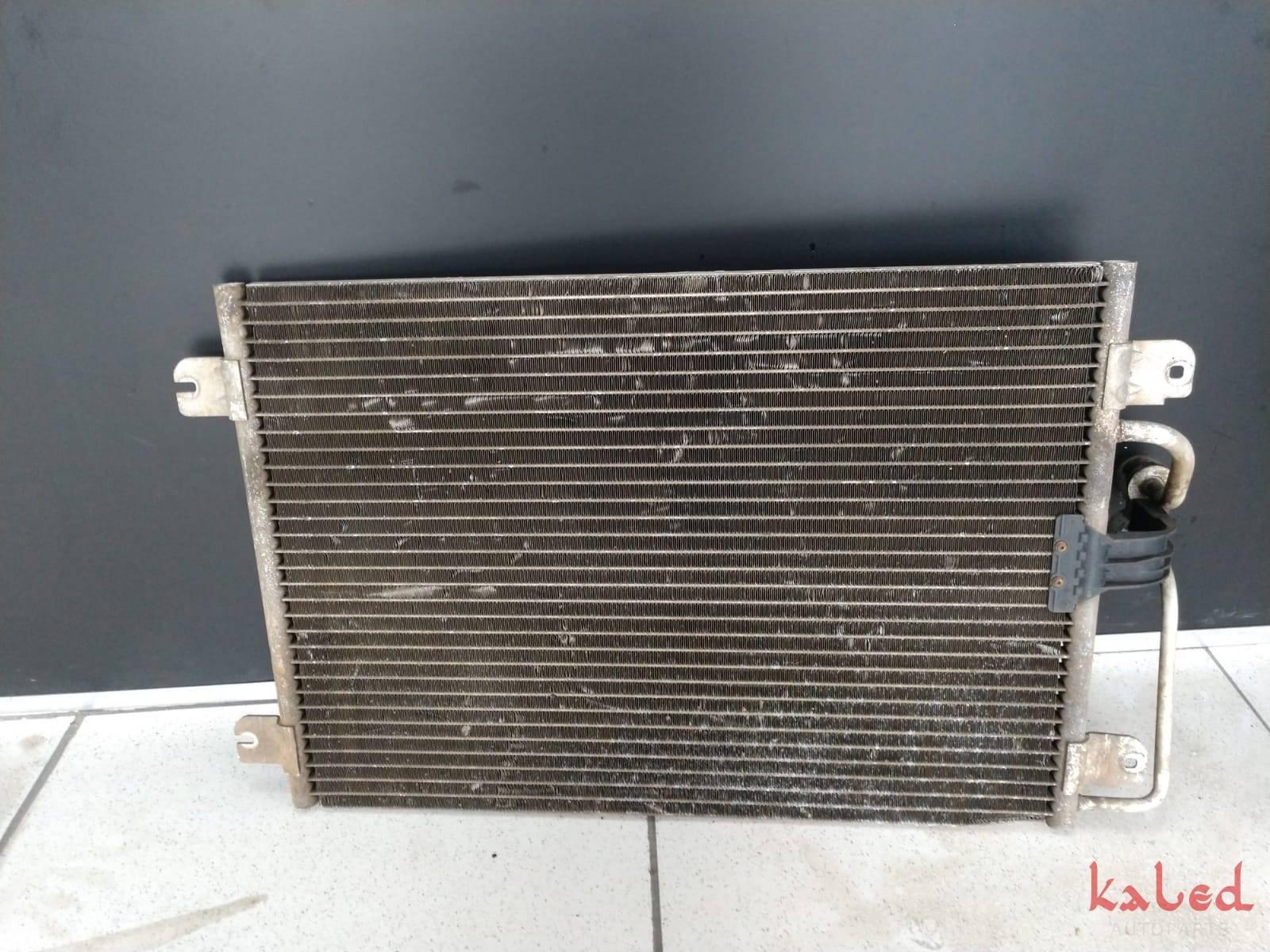 Condensador ar condicionado Renault Scenic 2001/2006  - Kaled Auto Parts