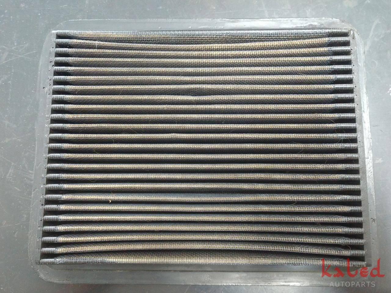 Filtro esportivo K&N Mitsubishi Chrysler - Kaled Auto Parts
