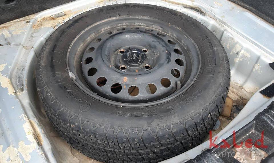 Sucata GM Corsa wagon gls 1.6 8v 1998 - Kaled Auto Parts