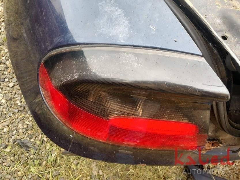 Lanterna esquerda Chevrolet Tigra  - Kaled Auto Parts