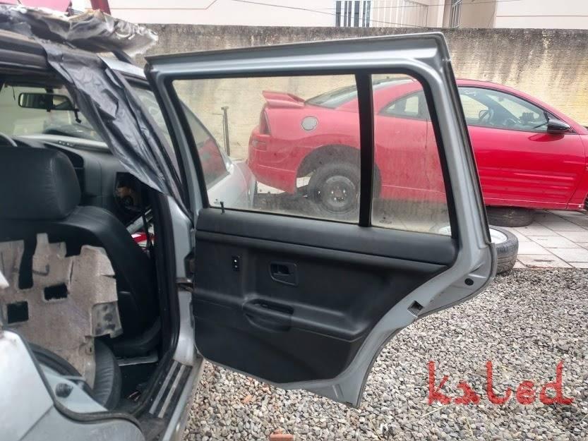 Porta traseira direita BMW E36 Touring  - Kaled Auto Parts