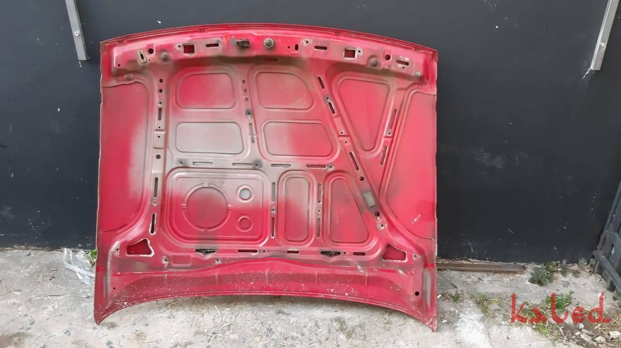 Capô dianteiro original GM Vectra A 1993 a 1996 - Kaled Auto Parts