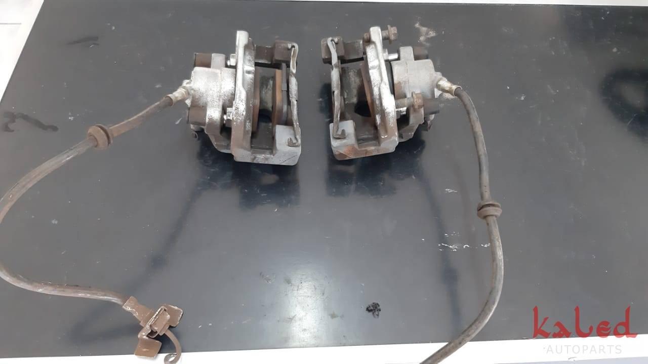 Par de pinças dianteiras BMW 328i E36 - Kaled Auto Parts