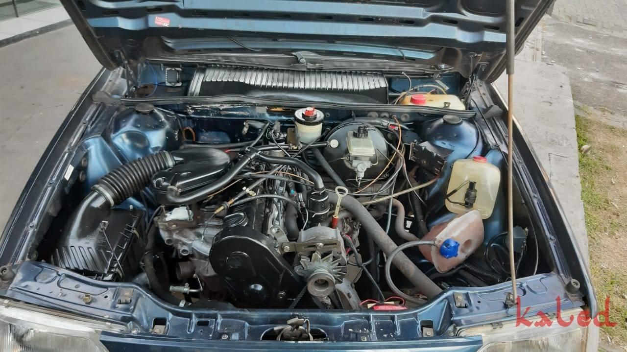 Sucata Ford Versailles Guia AP 2.0 1993 - Kaled Auto Parts