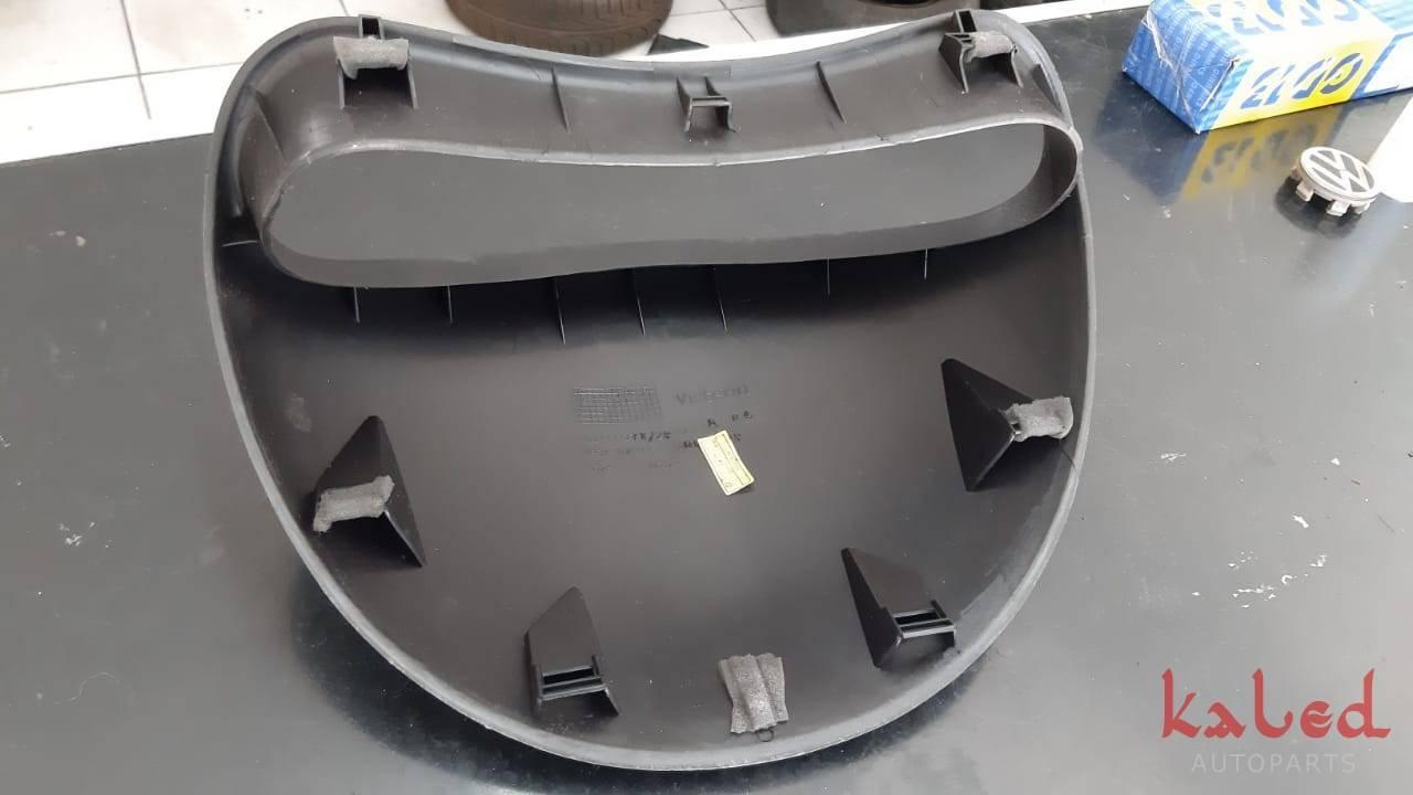 Moldura painel de instrumentos Peugeot 206 1999 a 2010 - Kaled Auto Parts