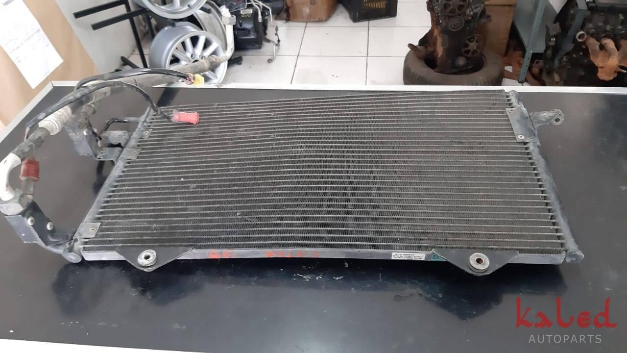 Condensador do ar condicionado do Audi 80 - Kaled Auto Parts
