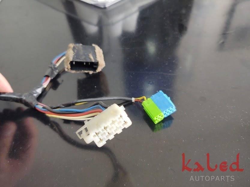 Módulo bluetooth Nokia original Fiat Stilo   - Kaled Auto Parts