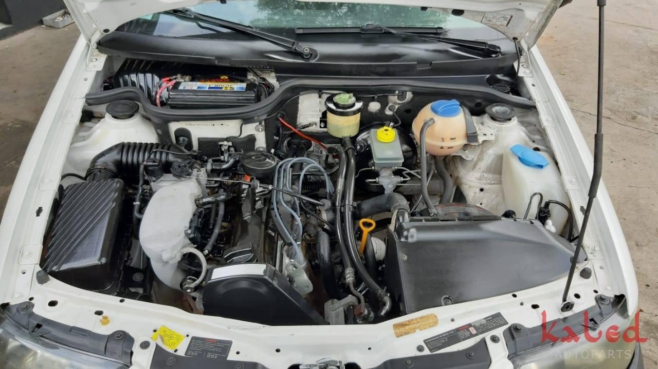 Volkswagen  - Kaled Auto Parts