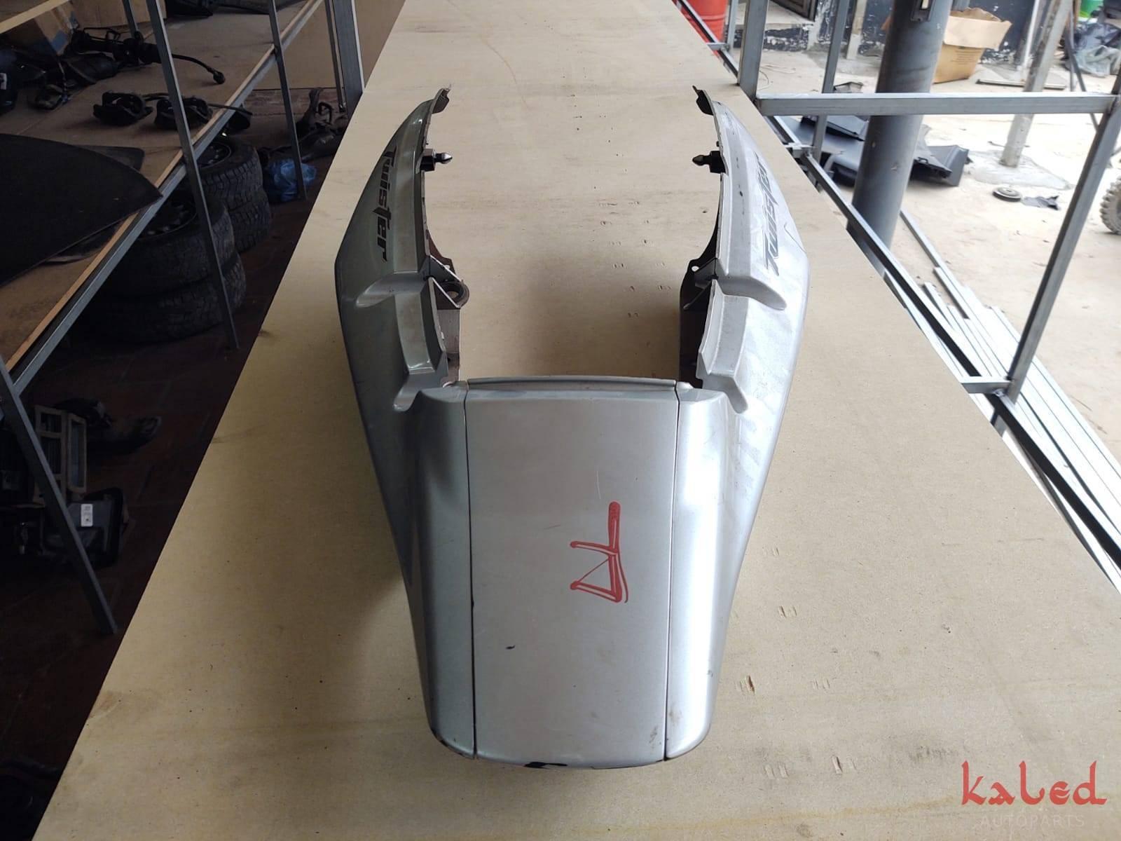Carenagem rabeta original Honda Twister   - Kaled Auto Parts