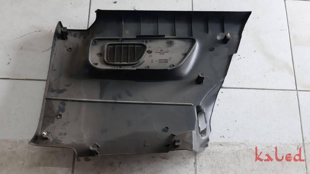 Forro traseiro esquerdo GM Astra hatch 2 portas - Kaled Auto Parts
