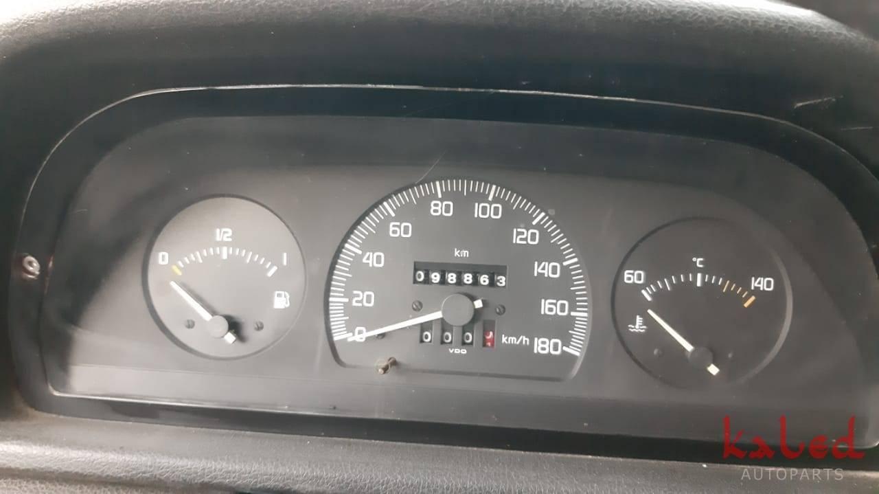 Sucata Fiat Uno Mille EP 1.0 mpi 1996 - Kaled Auto Parts
