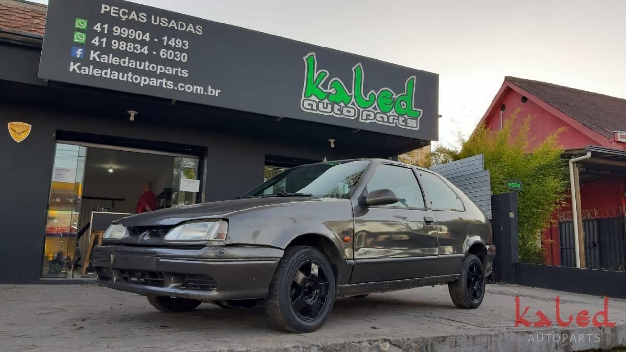 Sucata Renault 19 1.6 RN 1995 venda de peças - Kaled Auto Parts