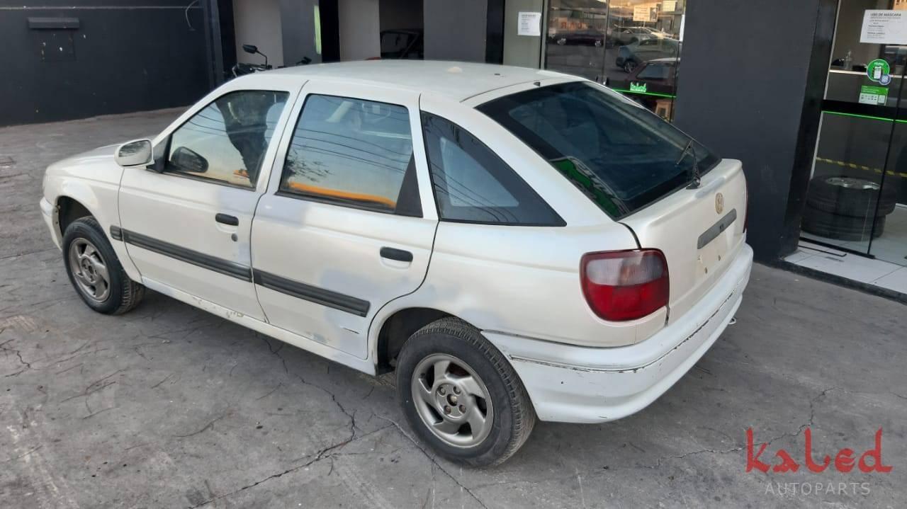 Sucata Vw Pointer GTi 2.0 1995 venda de peças - Kaled Auto Parts