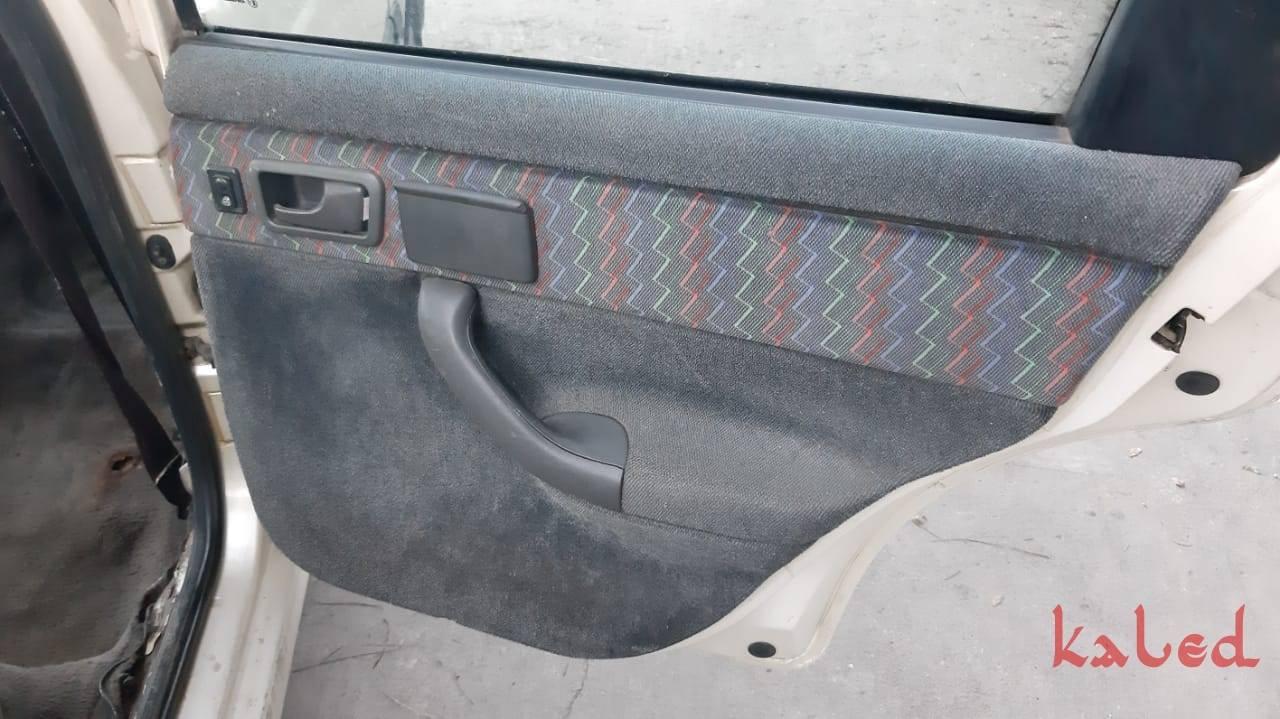 Jogo de forros de porta Vw Pointer GTi - Kaled Auto Parts