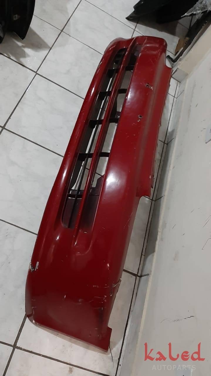 Parachoque dianteiro Honda Civic sedan 92 a 95 - Kaled Auto Parts
