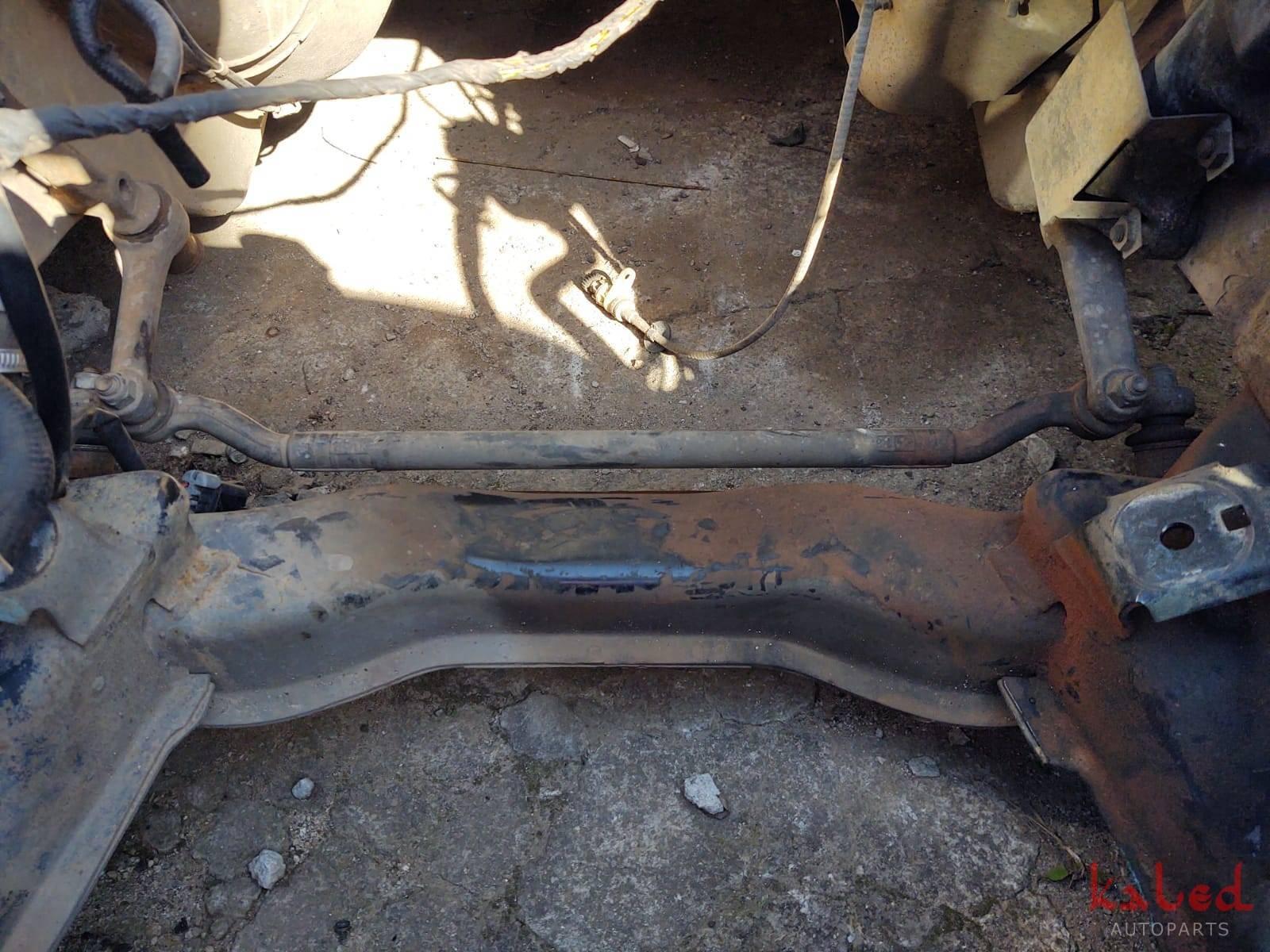 Barra de direção central Omega 93 a 98 - Kaled Auto Parts
