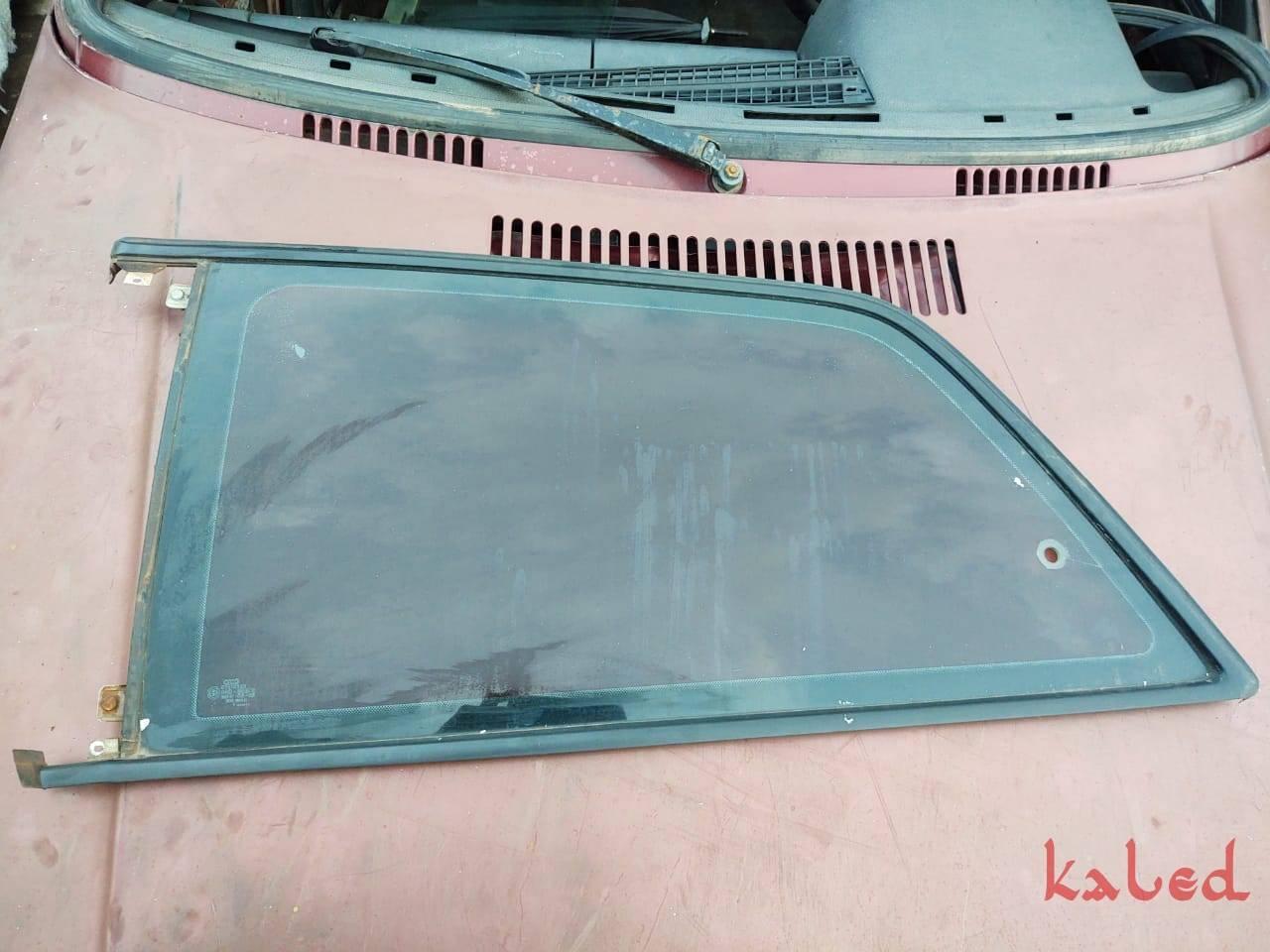 Vidro traseiro esquerdo Audi A3 2 portas 98 a 2006 - Kaled Auto Parts