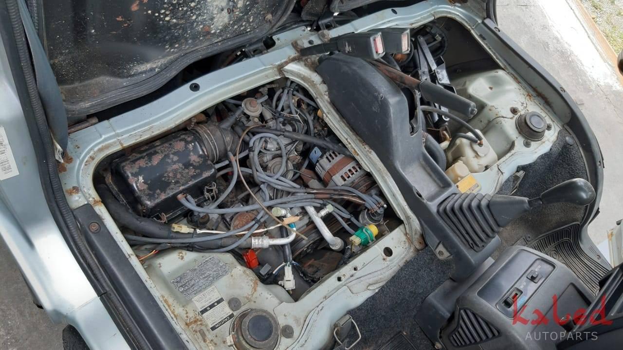 Sucata Asia Towner Super Luxo 1996 venda de peças - Kaled Auto Parts