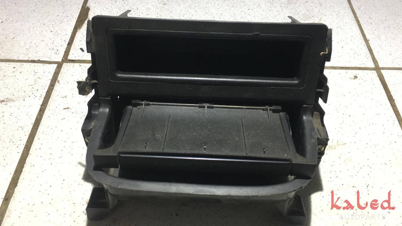 Console central Honda Civic 96 a 2000 porta copos porta treco - Kaled Auto Parts